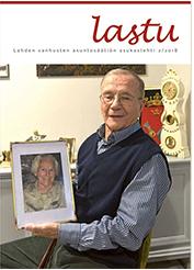 Lastu 2/2018 kansi