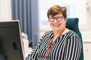 Paula Karimäki, asunto-ohjaaja