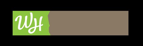 Hyvinvointikeskus Wanhan Herran logo.